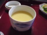 東門 上品な茶碗蒸し